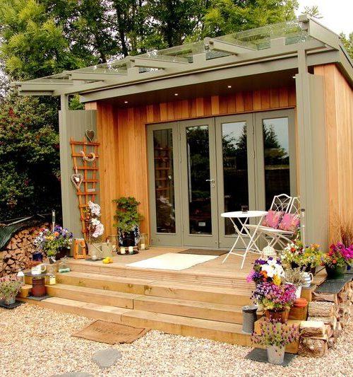 The Mozolowski U0026 Murray U0027Cedar Effectu0027 Is Transforming How We Extend Our  Homes
